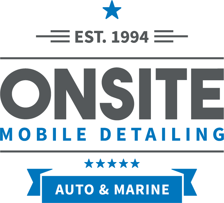 Onsite Mobile Detailing